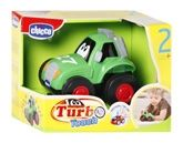 Chicco - Turbo Touch Trakky 2 Years +, The  more you touch, the more you go