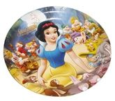Disney Snowhite - Paper Plate