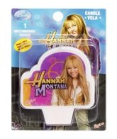 Disney Hannah Montana - Plain Candle