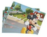 Disney Mickey Mouse - Invitation Card