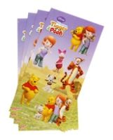 Disney My Friends Tigger And Pooh - Sticker