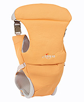 Buy Fab N Funky - Baby Carrier Orange