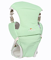 Buy Fab N Funky - Baby Carrier Seagreen Colour