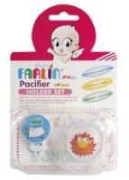 Buy Farlin - Pacifier Holder Set