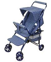 Buy Mothertouch Avon Pram - Blue