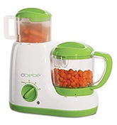 Buy Bremed Baby Food Processor - BD 3500