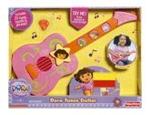 Fisher-Price - Dora The Explorer - Dora Tunes Guitar