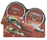 Disney Pixar The World of Cars - Invitation Card