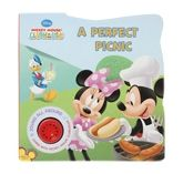 Mickey Mouse Clubhouse - A Perfect Picnic