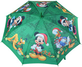 Sterling - Cartoon Character Print Umbrella