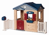 Buy Little Tikes - Woodside Cottage Playhouse