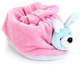 Buy Morisons Baby Dreams - Rabbit Appliqued Baby Booties