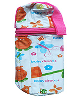 Morisons Baby Dreams - Feeding Bottle Cover 125 Ml - 125 Ml