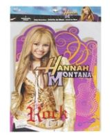 Hannah Montana  - Table Decoration