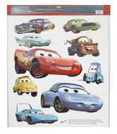Disney Pixar Cars - Wall Decoration Set