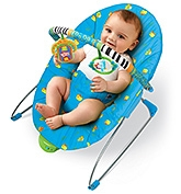 Buy Bright Starts - Backyard Cradle Bouncer