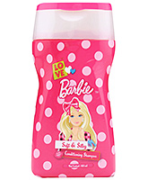 Barbie Conditioning Shampoo