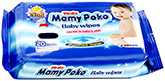Baby Wipes - Mamy Poko Baby Wipes