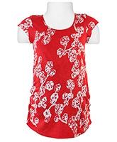 Buy W Short Sleeves Maternity Top