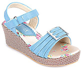 Cute Walk - Floral Design Sandal