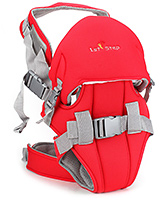 Buy 1st Step - Red Baby Carrier