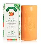 Biotique Naturally Orange Peel Pure Vegetable Cleanser