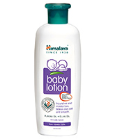 Buy Himalaya Baby Lotion
