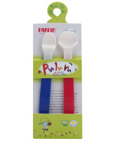 Pulpy And Juicy Food Spoon Set 4 Months +,  Right Feeding Accessories For Your Kid ...
