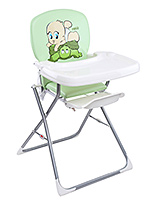 Buy Farlin - Green Feeding High Chair
