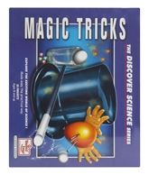 Magic Tricks 8 Years+, The Discover Science Series , 35 Projects ...