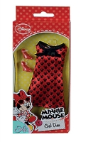 Minnie Mouse Cool Dress 3 years +, Style up your doll with this fantastic dr...