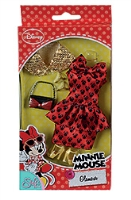 Buy Steffi Love Minnie Mouse Glamour Doll Dress And Accessories