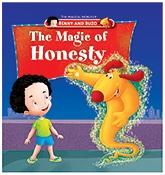 Pegasus - Benny And Buzo - The Magic Of Honesty