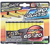 Buy Xshot - Set Of 30 Excel Darts