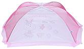 Buy Mee Mee Mosquito Net Pink Buny Print MM37010