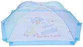 Buy Mee Mee Blue Mosquito Net MM37010