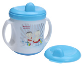 Buy Morisons Baby Dreams - Poochie Feeding Cup Blue