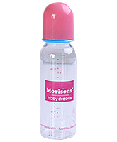 Buy Morisons Baby Dreams Regular Feeding Nursing Bottle
