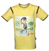 T-Shirt- Light Yellow