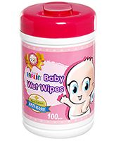 Baby Wipes - Farlin - Baby Wet Wipes