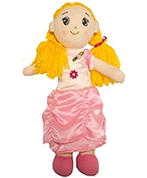 Buy Gemini - Emily Candy Doll In Pink Dress