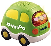 Vtech - Toot Toot Drivers Van Green - 1 Years+