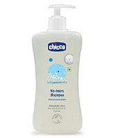 Chicco - Baby Moments No Tears Shampoo