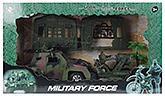 Fab N Funky - Military Force Set