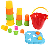 Fab N Funky - Stacking Cup Set