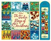 Buy Usborne - Usborne The Twelve Days Of Christmas
