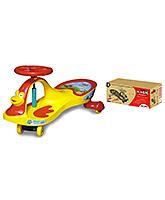 Buy ToyZone - Magic Twister Car Crazy Frog