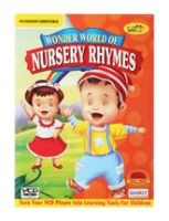 Quixot - Wonder World of Nursery Rhymes