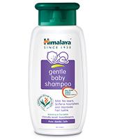 Himalaya - Gentle Baby Shampoo