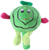 Smiling Animal Face Design Green Musical Hammer 22 Cm, Surprise Your Little One By Gifting This Ador...